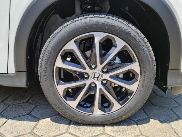 Honda HR-V EXL 1.8 CVT 0KM  - Foto 16