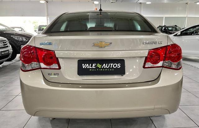 CRUZE 2012/2012 1.8 LT 16V FLEX 4P AUTOMÁTICO - Foto 6