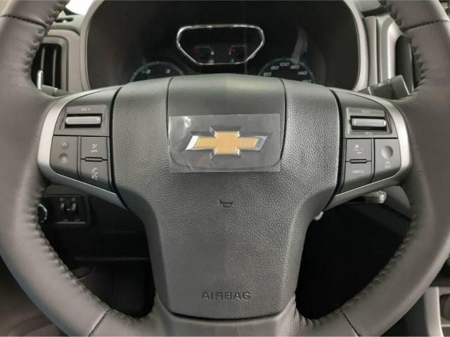 Chevrolet S-10 LTZ 2.8 4x4 Aut. 0km - Foto 3