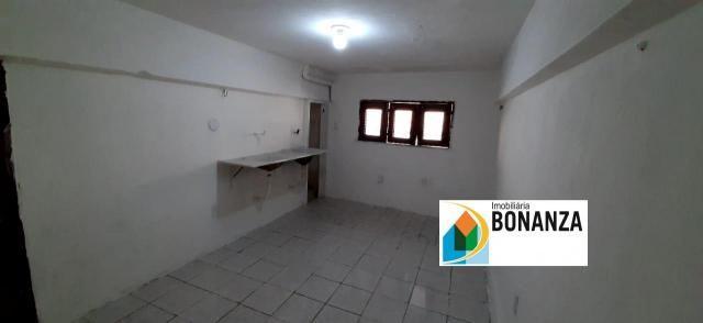 Kitnet já incluso água e luz no São Gerardo - Foto 5