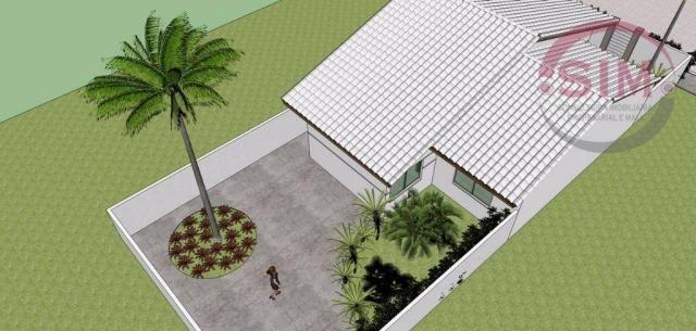 Casa com 3 dormitórios à venda por R$ 315.000 - Foto 8