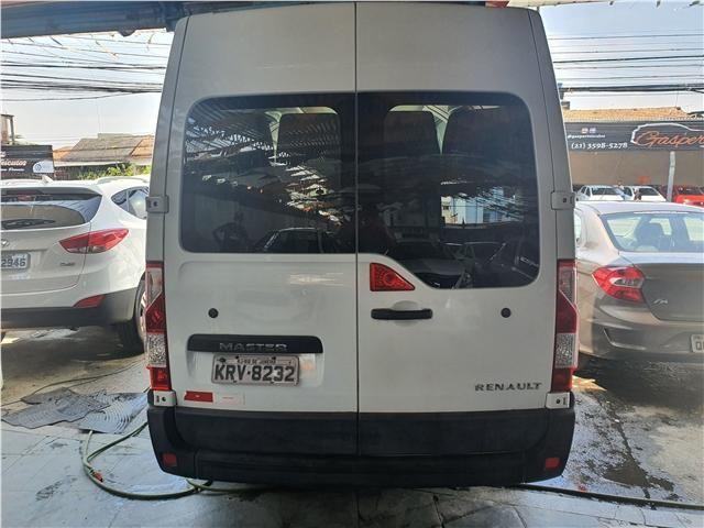 Renault Master 2.3 dci diesel minibus executive 16l l3h2 3p manual - Foto 7