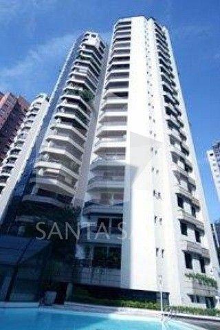 Apartamento para alugar com 4 dormitórios em Itaim bibi, São paulo cod:SS13456 - Foto 19
