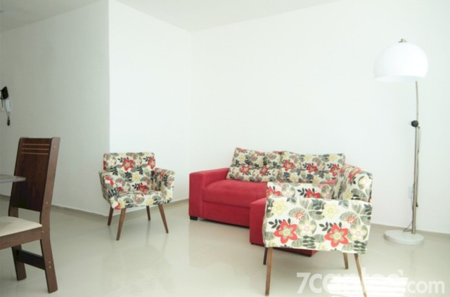 Casa, Antônio Diogo,  1 Quarto - Foto 2