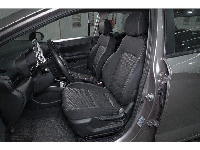 Hyundai Hb20 2020 1.0 12v flex vision manual - Foto 11