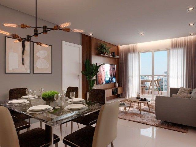 Le Boulevard Condominio Place La Concorde Lançamento Apt. 113 m2 !