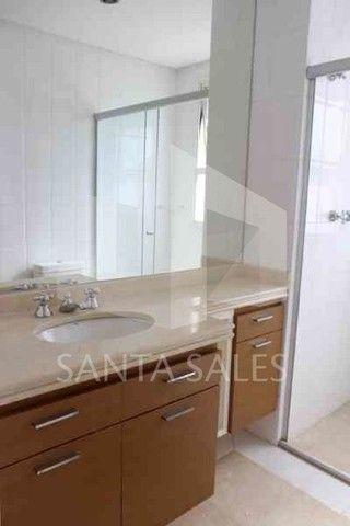 Apartamento para alugar com 4 dormitórios em Indianópolis, São paulo cod:SS23333 - Foto 6