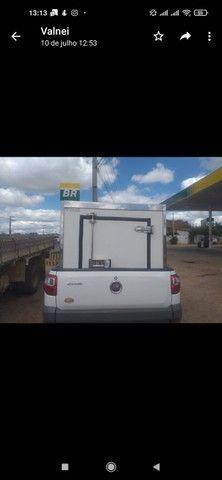Veículo com camara fria - Foto 2