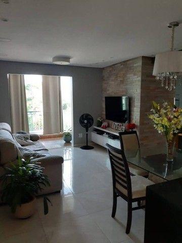 AB308 - Apartamento com 03 quartos/ com projetados/ 02 vagas