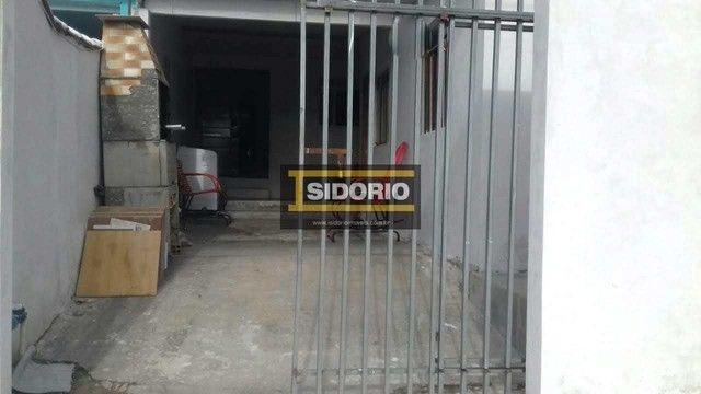 Casa à venda com 2 dormitórios em Maracanã, Colombo cod:C0063 - Foto 2