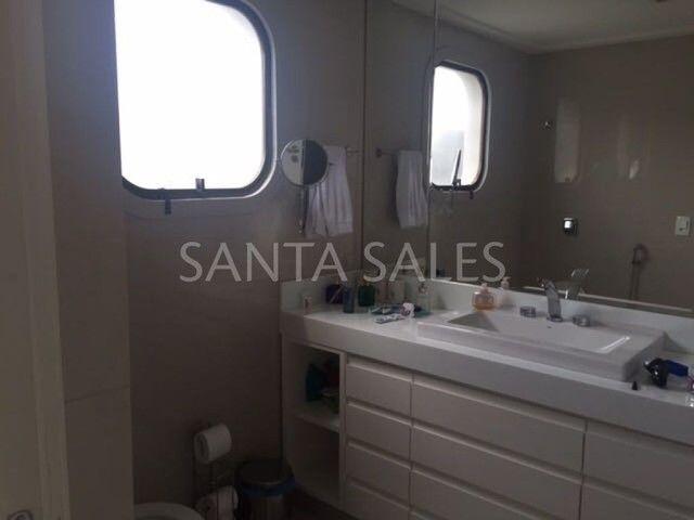 Apartamento para alugar com 4 dormitórios em Campo belo, São paulo cod:SS36181 - Foto 7