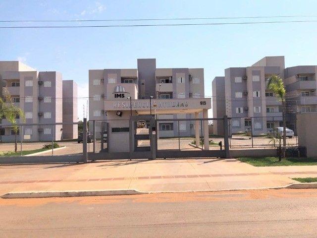 Lindo Apartamento Residencial Athenas - Foto 15