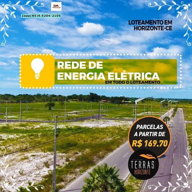 Loteamento Terras Horizonte//Compre e invista\ - Foto 18