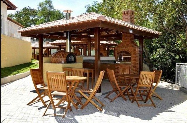 Apartamento em Jardim Limoeiro, 2 quartos, Porcelanato, Armários, Pronto para Morar - Foto 12
