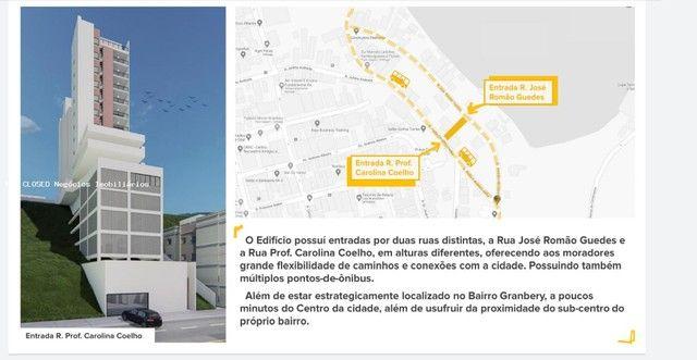 Terrazzo Residencial  - Lançamento extraordinário com 3 Qtos em Granbery - Foto 2