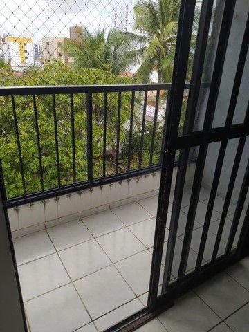 Sete Coqueiros - 84 m² - 3 quartos - Bancários (Elevador) - Foto 17