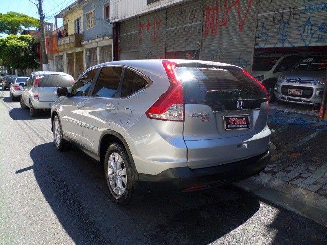 Honda Cr-V Lx 2.0 Automática 2012/2012 - Foto 4