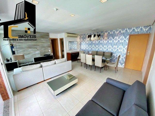 Apartamento Semi Mobiliado - Residencial Autentic - Foto 11