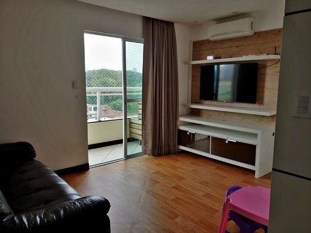 Apartamento Residencial Aquarela Aterrado - Foto 2