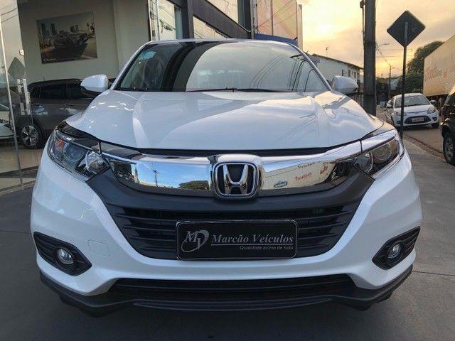 Honda/HRV Lx 2020 Aut Flex - Foto 4