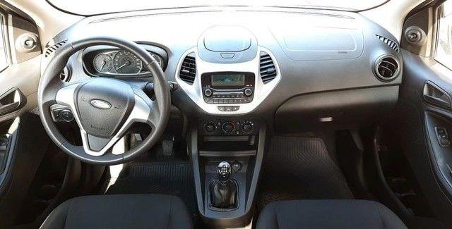 KA+ Sedan 2020 SE 1.0  - Foto 9