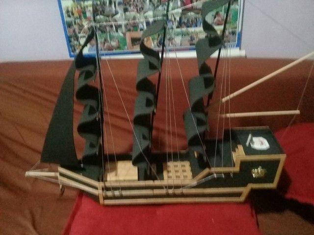 Pequenas embarcações  - Foto 6