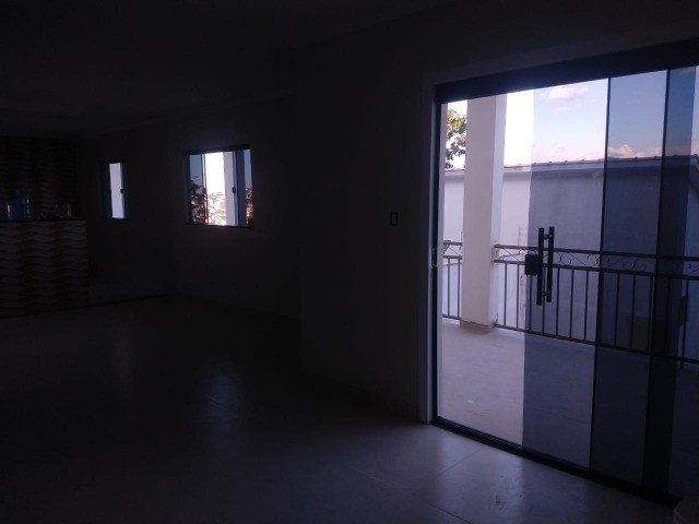 Casa Recém Construída - 3 Dormitórios - Bairro Lagoa Seca.