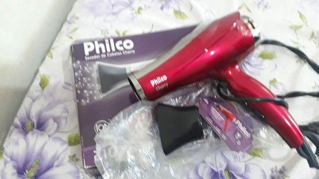 Secador de cabelos Philco  ORIGINAL