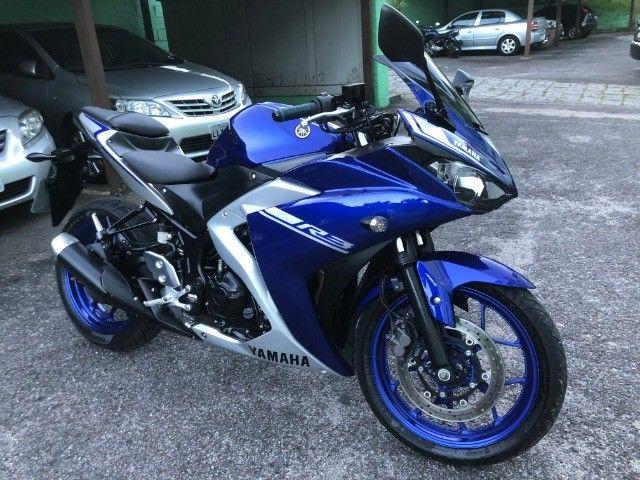 Yamaha YZF R3 ABS - Foto 4