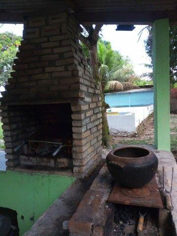 Alugo casa mobiliada com piscina  - Foto 6
