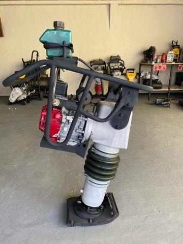 Compactador de solo - locações para construção civil  - Foto 3