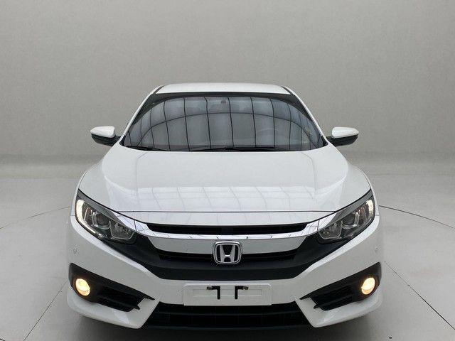Honda CIVIC Civic Sedan EXL 2.0 Flex 16V Aut.4p - Foto 2