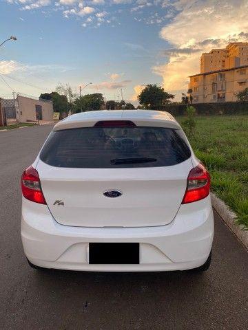 Ford ka 1.0 hatch  - Foto 6