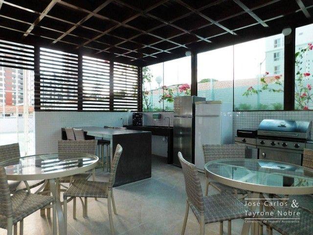 Apartameto no Jardim Luna com 215m², 3 suítes, 4 vagas e vista mar - Foto 12