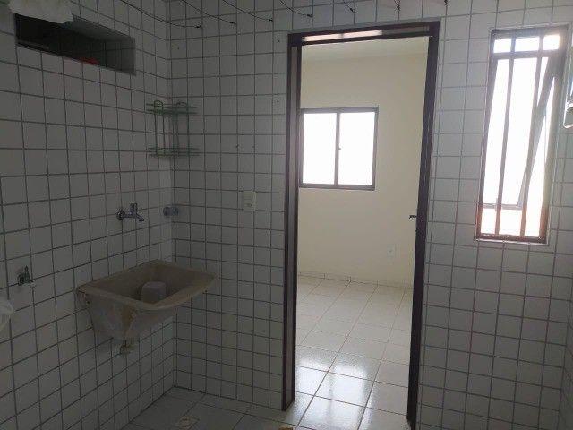 Sete Coqueiros - 84 m² - 3 quartos - Bancários (Elevador) - Foto 9