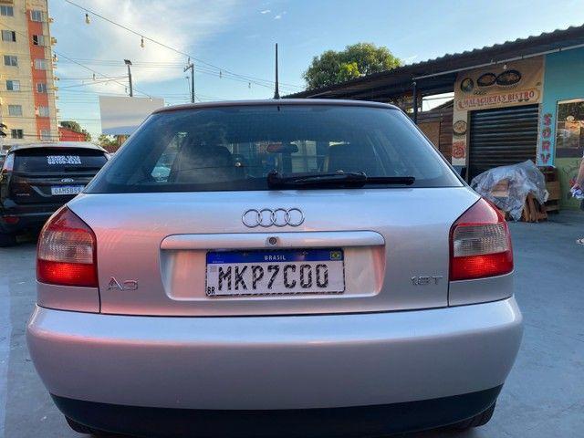 Audi A3 1.8Turbo 2006  - Foto 5