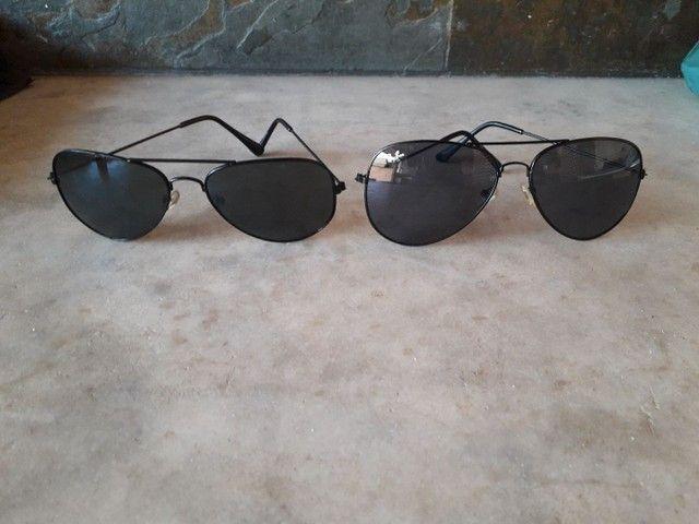 02 Oculos Ray Ban copia - Foto 2