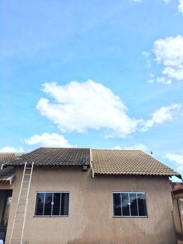 Limpeza de telhado a seco  - Foto 6