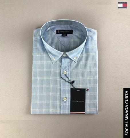 Camisa social  - Foto 5