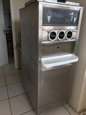 Máquina de Sorvete Expresso  - Foto 2