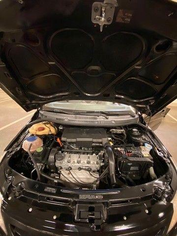 VW Gol G5 City 1.0 (Ar+Dh+Som) 2011-11 - Foto 10