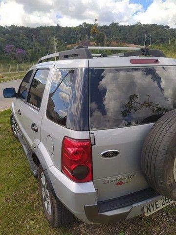 Ecosport 2012 4x4 2.0 16V