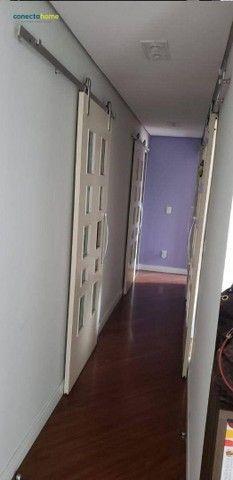 Apartamento com 164 m², 4 dormitórios e 3 Vagas no Tatuapé - Foto 18
