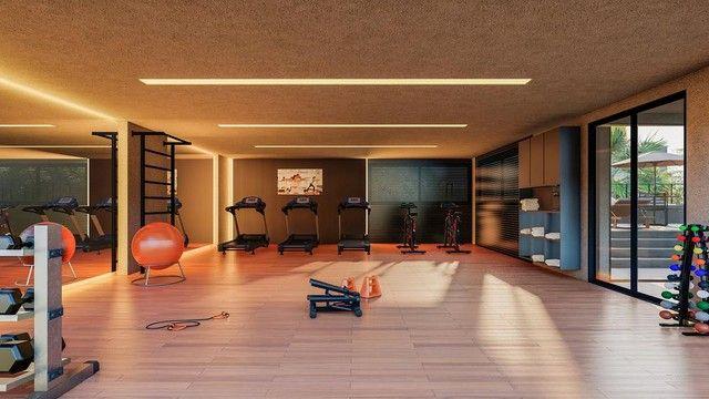 Edíficio Aquarius com Apartamento de 1 quarto e sala na Ponta Verde - Foto 7