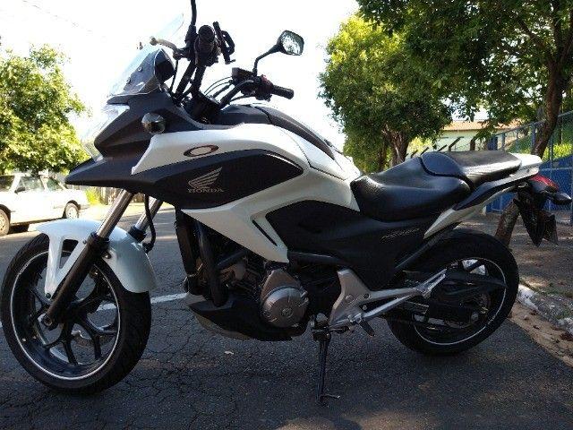 Honda NC 700 - Foto 5