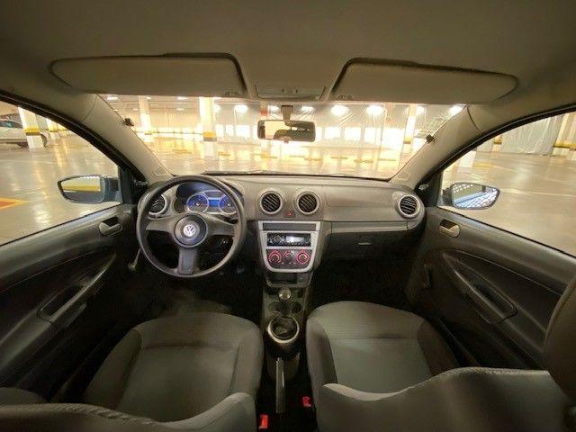 VW Gol G5 City 1.0 (Ar+Dh+Som) 2011-11 - Foto 5