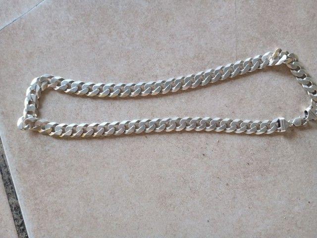 Corda de prata