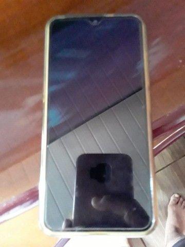 LG k22 semi novo  - Foto 2