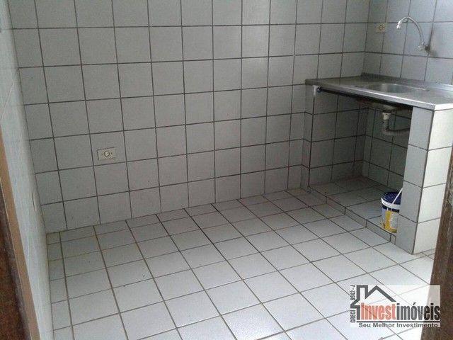 Apartamento com 2 dormitórios para alugar, 70 m² por R$ 950,00/mês - Cordeiro - Recife/PE - Foto 10
