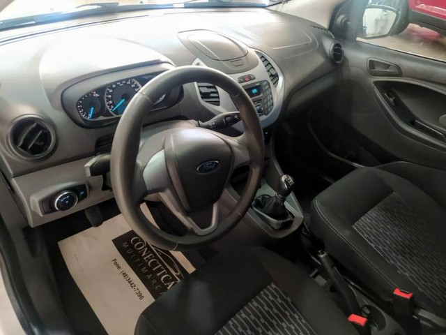 Ford Ka 1.0 16V - Foto 6